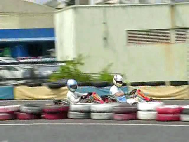 Kartoff♪ ExhibitionRaceMovie カートオフ エキシビションレース CityKart シティカート Rental レンタルカート 映像 動画 編隊 隊列 走行
