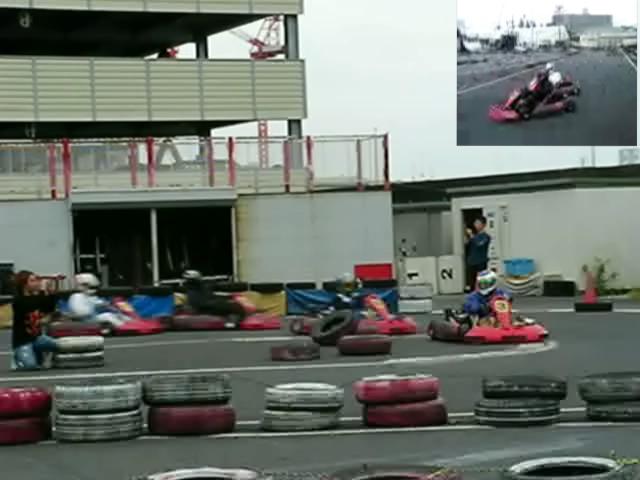 スライドコントロール、リカバリー、緊急交錯回避、非接触、レース、Race、Kart、カート、レンタル、Rental、モータースポーツ、MotorSports、ドライビング、Driving