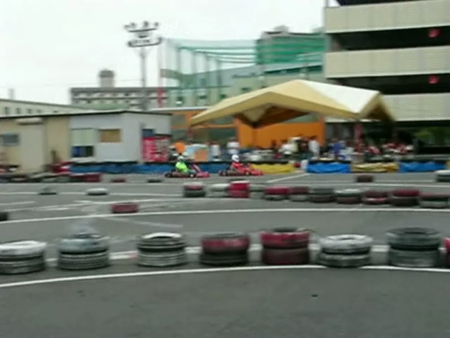 Kartoff♪体験型 Vol.80 Sprint Race スプリントレース ホームストレート Home Straight 伸び争い 追い抜き 差し シティカート レンタルカート MotorSports モータースポーツ Kart CityKart City Kart