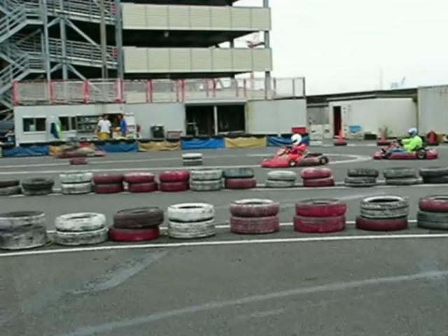 Kartoff♪体験型 Vol.80 Sprint Race スプリントレース 1Corner 1コーナー 追い抜き 差し 攻防 ハーフスピン Half Spin 失敗 オーバースピード Over Speed シティカート レンタルカート MotorSports モータースポーツ Kart CityKart City Kart