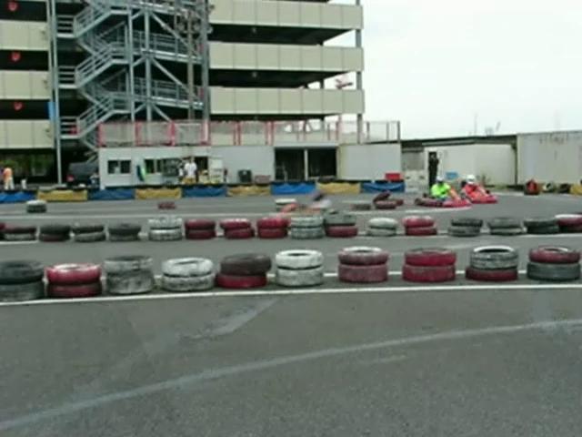Kartoff♪体験型 Vol.80 Sprint Race スプリントレース 1Corner 1コーナー 追い抜き 差し 攻防 やり直し 再チャレンジ 成功 ワンスモア Once More シティカート レンタルカート MotorSports モータースポーツ Kart CityKart City Kart