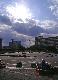 Kartoff♪ カートオフ @ City Kart シティカート レンタルカート Rental MotorSports モータースポーツ 雲 太陽 空