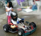 Kartoff♪ CityKart シティカート City Kart カートオフ レンタルカート Rental Kart MotorSports モータースポーツ レース Race 子供 キッズカート Kids Kart