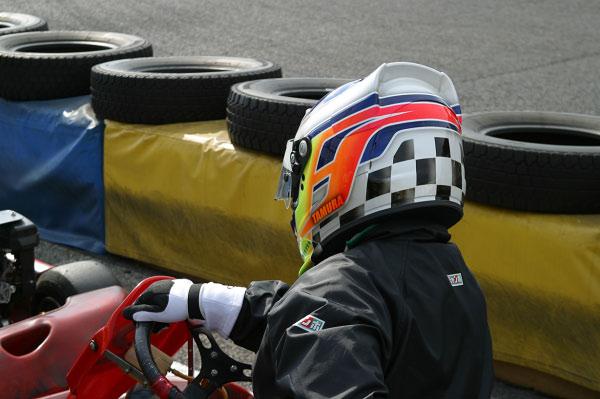 Kartoff♪ ヘルメット Helmet グローブ Globe CityKart                     シティカート