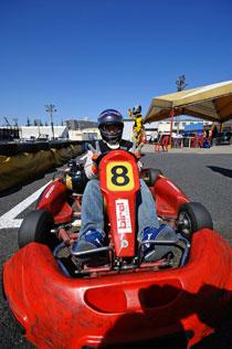 Kartoff♪ CityKart シティカート City Kart カートオフ BlueSky レンタルカート MotorSports モータースポーツ レース Race